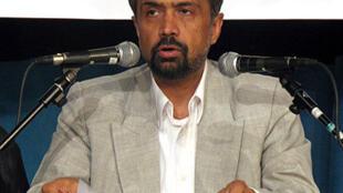 محمد نهاوندیان، رئیس اتاق بازرگانی ایران