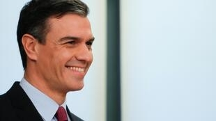 El socialista Pedro Sánchez podría renovar su mandato el próximo 7 de enero.