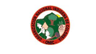 Emblema de la Organización Nacional de Indígenas de Colombia (ONIC).