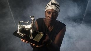 Vitalina Varela a été récompensée du prix d'interprétation pour son rôle dans le film du Portugais Pedro Costa qui porte son nom et a été lui couronné du Léopard d'or à la 72e édition du festival de Locarno