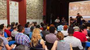 Arrancou festival de música AME, Atlantic music Expo, em Cabo Verde
