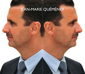 Page de couverture du livre de Jean-Marie Quéméner