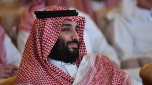 arabie-saoudite-mohamed-ben-salmane