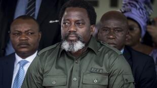 Rais Joseph Kabila anaelekea kumaliza muda wake baada ya kuitawala DRC tangu mwaka 2001