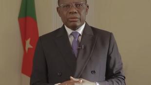 Kiongozi wa upinzani nchini Cameroon  Maurice Kamto