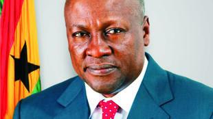 John Mahama mgombea urais wa upinzani nchini Ghana aliyekataa kutambua matokeo ya Uchaguzi wa urais