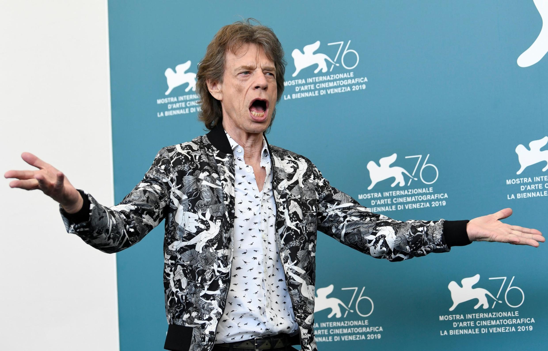 07/09/19- Mick Jagger e Roger Waters atacam Bolsonaro e Trump por política ambiental