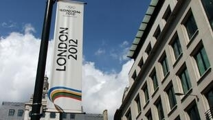 A tocha olímpica chega nesta sexta-feira (18) à Inglaterra.