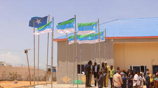 2020-12-15 somalia kismayo Jubaland state election hall