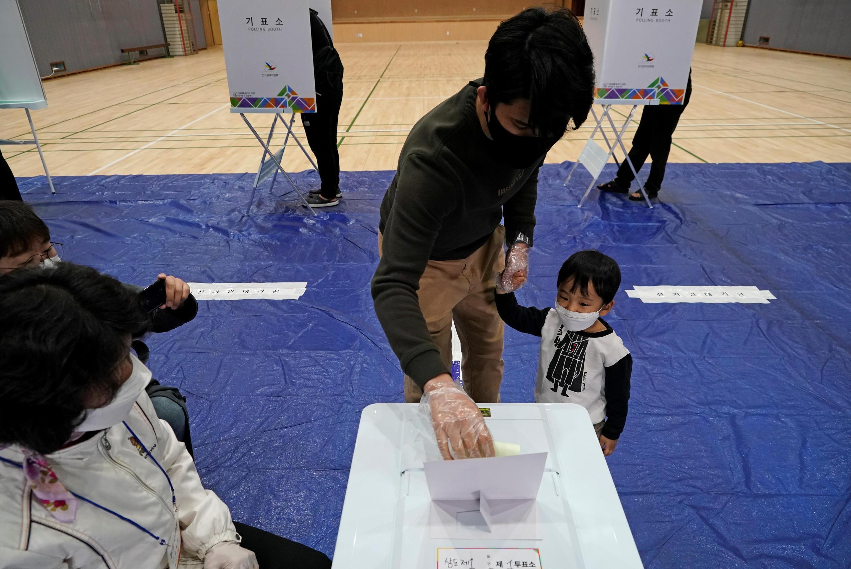 Korea_Vote_Covid