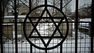 Remah Cemetery, Kazimierz, Krakow