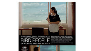 «Bird People», de Pascale Ferran.
