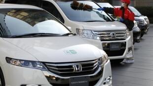 Honda fará o recall de mais de 2 milhões de veículos produzidos entre 2000 e 2005