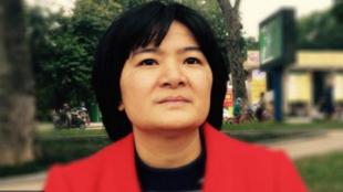 La blogueuse Tran Thi Nga a été condamnée à 9 ans de prison et 5 ans de probation, à l'issue d'une seule et unique journée d'audience le 25 juillet 2017.