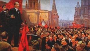 انقلاب روسیه