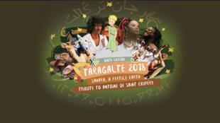 Le festival Taragalte