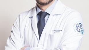Dr Paulo Roberto Alcântara