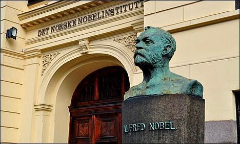 انستیتوی نوبل