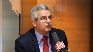 Elio Eduardo Rodríguez Perdomo, ambassadeur de Cuba en France