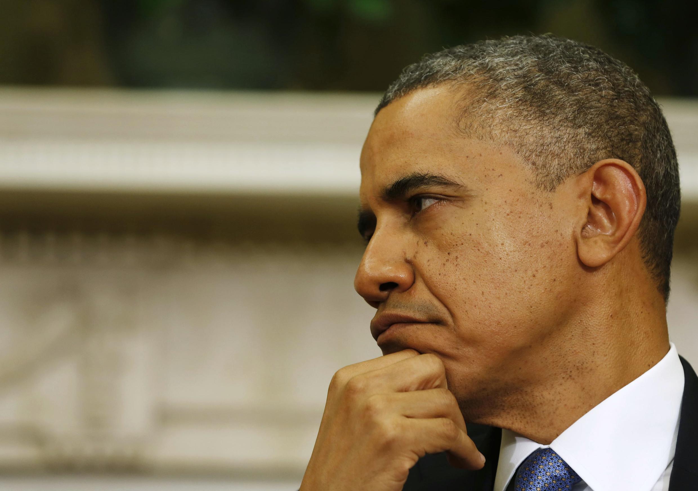 Shugaban kasar Amurka, Barack Obama