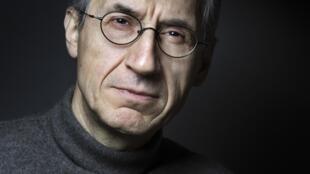 Le rédacteur en chef de «Charlie Hebdo», Gérard Biard (ici fin 2015).