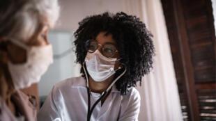 femmes médecins