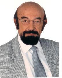 El doctor colombiano Alfonso Caycedo, creador de la sofrología.