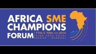 Le premier forum sur le financement des PME africaines se tient à Dakar, les 11 et 12 novembre 2014.