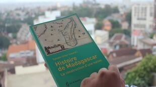 Madagascar livre Histoire 20/12/2020