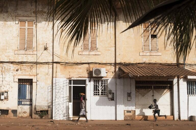 Bissau. 12 de Fevereiro de 2018.