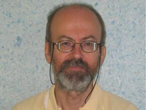 Michel Cahen, chercheur du CNRS.