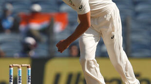Mitchell Starc is the second Australian player to leave the tour of India with an injury.