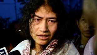 Malama Irom Sharmila