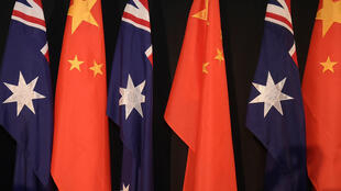 Writer YangJun is one of two high-profile Australians detained in China on spying allegations amid escalating tensions between Canberra and Beijing