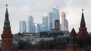 В Москве исчезает порядка 20–25 зданий в год