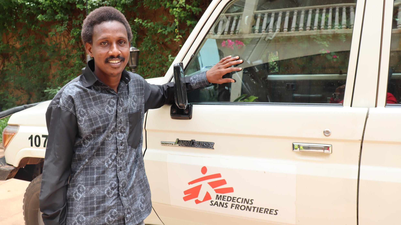 Photo Hamadoun Dicko-MSF