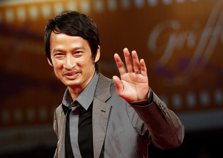 Đạo diễn Trần Anh Hùng tại Liên hoan phim quốc tế Venise 2010