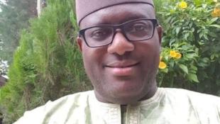 Maître Cheick Oumar Konaré