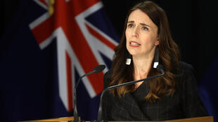 New Zealand's Prime Minister Jacinda Ardern accused Australia of failing to take responsibility for a dual national with reported ties to the Islamic State