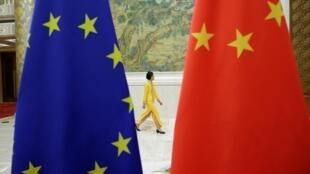 Relatório da União europeia sobre desinformação da China na gestão da epidemia do coronavírus