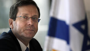 Isaac Herzog has been elected Israel's 11th president