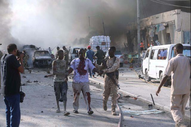 Nchi ya Somalia imekuwa ikikabiliwa na mashambulizi ya mara kwa mara yanayotekelezwa na Kundi la al Shabaab