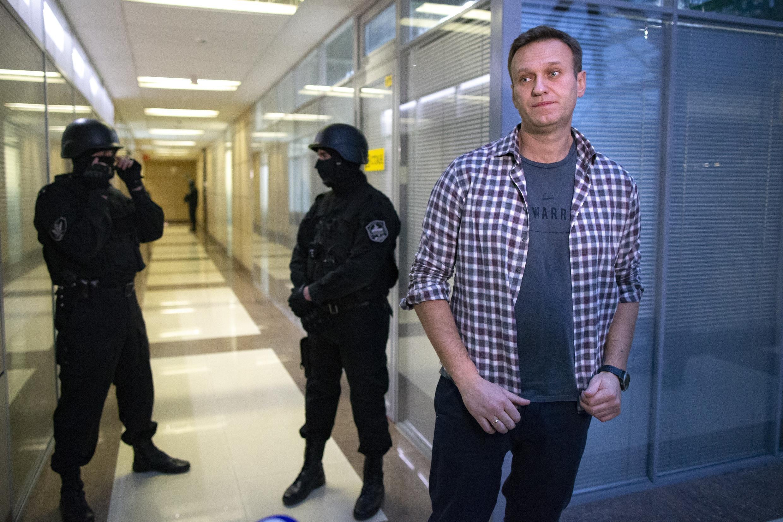 Navalny FBK
