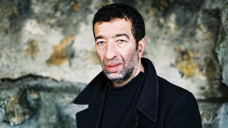 Le comédien Slimane Dazi