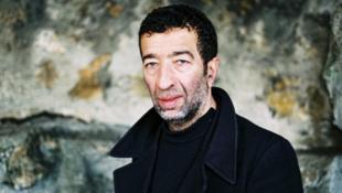 Le comédien Slimane Dazi.