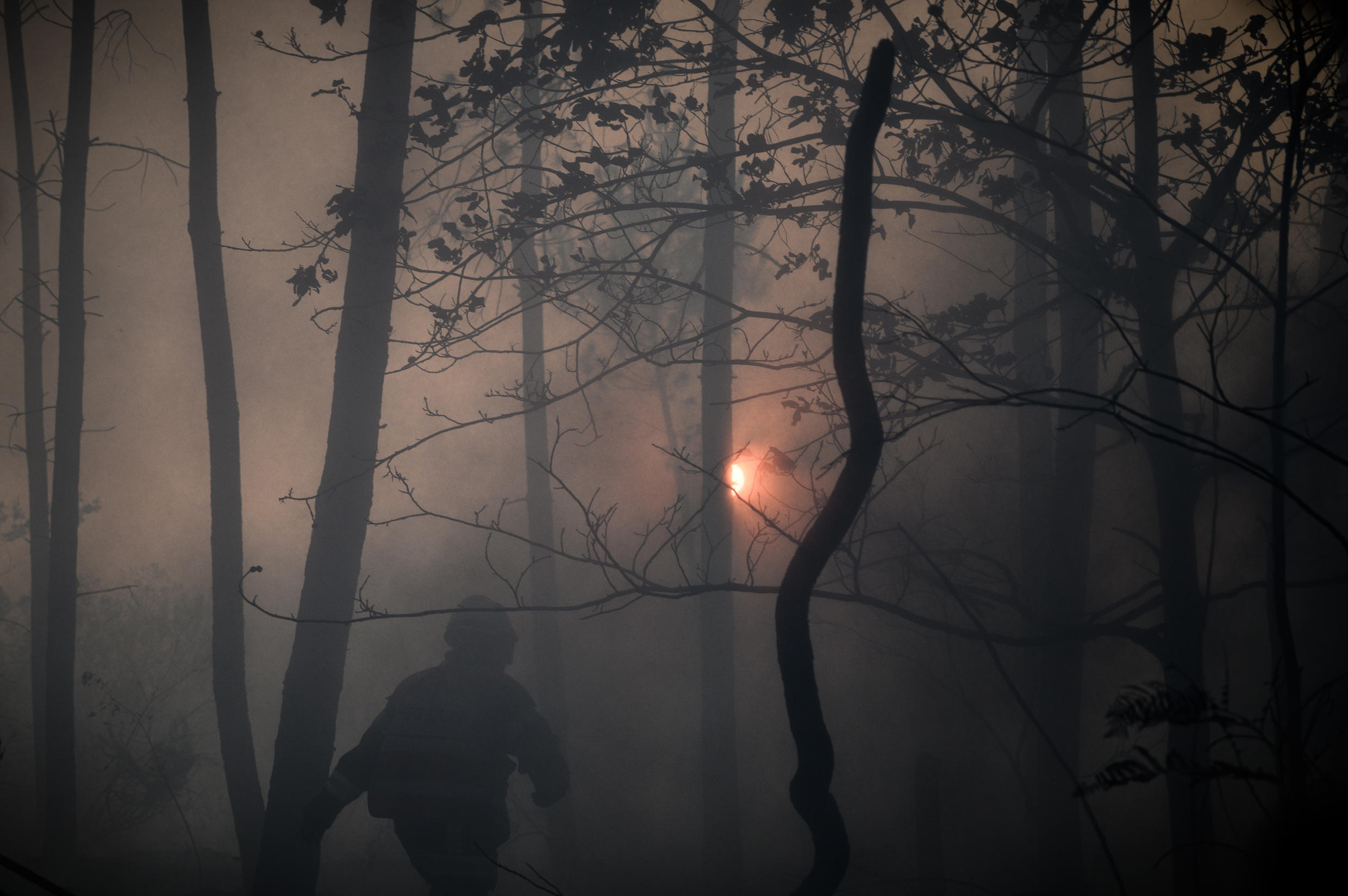 2020-07-28 france gironde forest fire