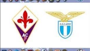 Nembo za timu za Lazio na Fiorentina  za Italia