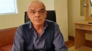 Народный артист России Константин Райкин записал видеообращение в поддержку Павла Устинова