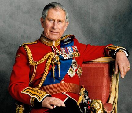 Принц Чарльз 27/02/2008 (архив)