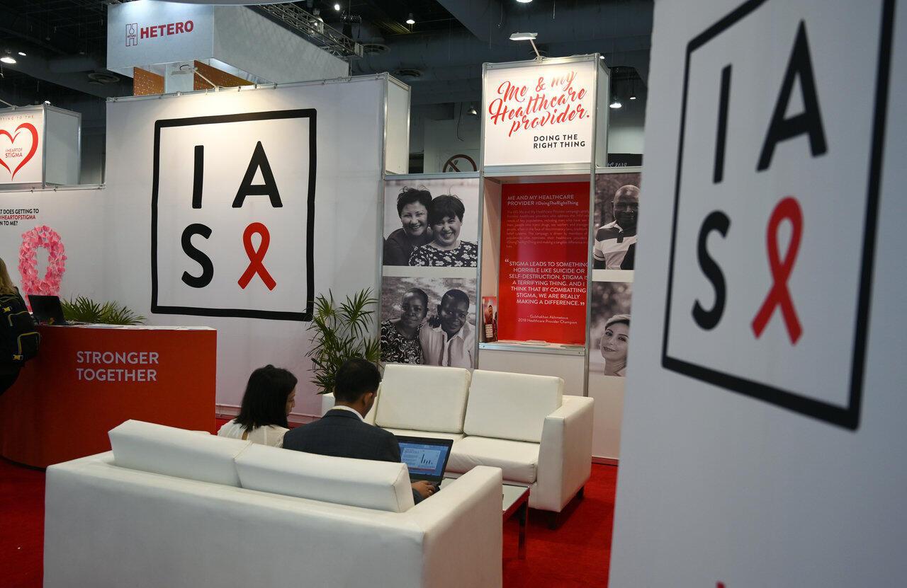 A 10ª edição da International AIDS Society (IAS) terminou nesta sexta-feira (24) no México.
